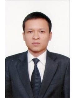 Pham Chinh Tam